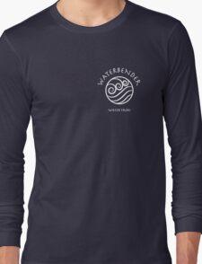 Waterbending Long Sleeve T-Shirt