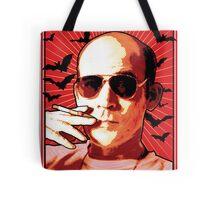 FH01 - Hunter S Thompson Tote Bag