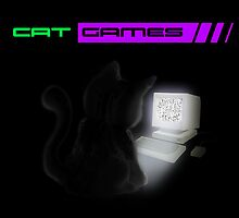 Cat Games by Cat Games Inc