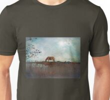 Imagine Your Dream Becoming Reality Unisex T-Shirt