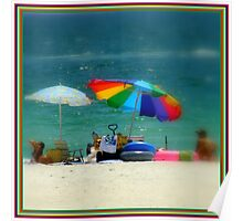 Colors Of Summer ~ Part Four Poster