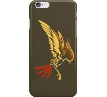 pokemon pidgeotto pidegoet pidgey anime manga shirt iPhone Case/Skin