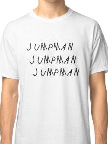 Jumpman Drake Classic T-Shirt