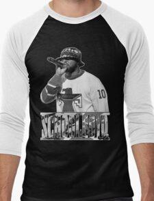SchoolBoy Q Men's Baseball ¾ T-Shirt