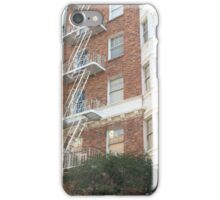 San Fransico City Building iPhone Case/Skin
