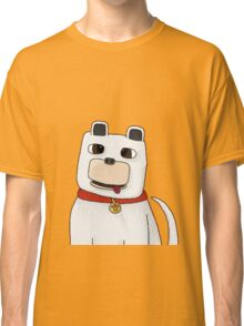 Minecraft Dog Classic T-Shirt