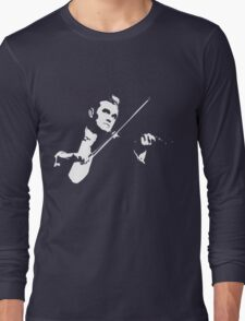 Ringleader Of The Tormentors Long Sleeve T-Shirt