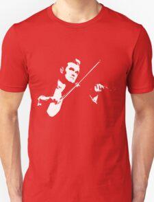 Ringleader Of The Tormentors Unisex T-Shirt