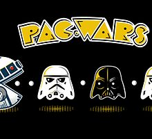 PACWARS by Bluepotatogirl