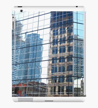 Buildings within buildings iPad Case/Skin