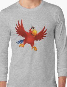 Iago Long Sleeve T-Shirt