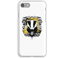 H Crest iPhone Case/Skin