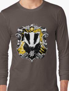 H Crest Long Sleeve T-Shirt