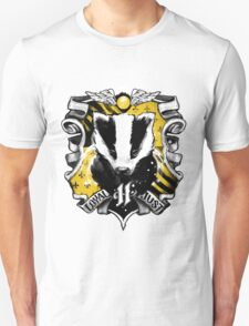 H Crest Unisex T-Shirt