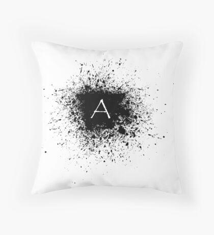 A SPLOTCH Throw Pillow