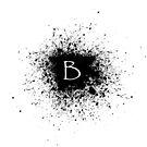 B SPLOTCH by Rjcham