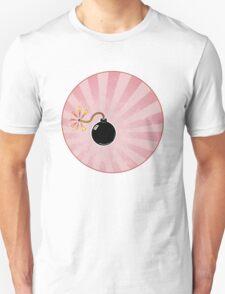 Pink Blast Unisex T-Shirt