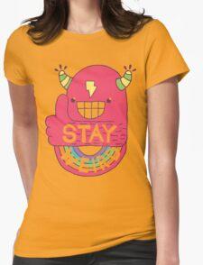 STAY WEIRD! T-Shirt