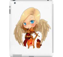 Kayle Chibi iPad Case/Skin