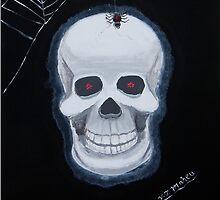Rick Eddie Bones by VJMaheu