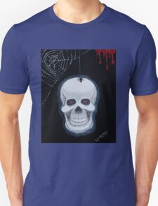 Rick Eddie Bones Unisex T-Shirt