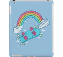 RADBOW! iPad Case/Skin
