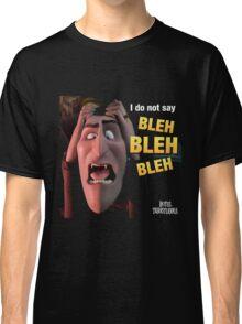 confuse drac the hotel transylvania 2 Classic T-Shirt