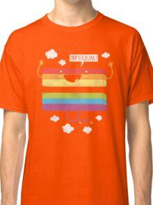 Equality Classic T-Shirt