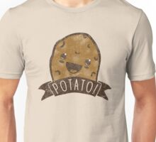 POTATO!!! Unisex T-Shirt