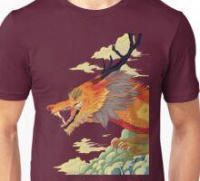 Golden scales Unisex T-Shirt