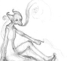 Giegue by LadyBolet
