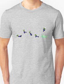 Luigi Simply Melee Neutral T-Shirt