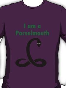 I am a Parselmouth T-Shirt