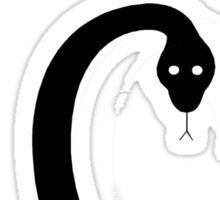 I am a Parselmouth Sticker