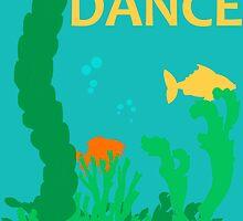 Enchantment Under The Sea Dance Design by TJ Ruesch