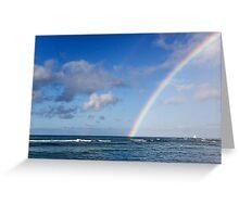 5.21.2011 Rapture Day In Hawai'i Nei™ .2 Greeting Card