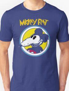 Mickey Rat Funny Parody Retro T-Shirt