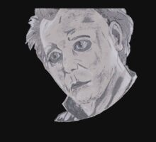 Michael Myers by Caroline Smalley