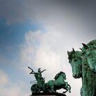 Budapest by Angelina Zakor Photography