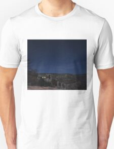 Grand Canyon Lookout Studio by moon(and star)light T-Shirt
