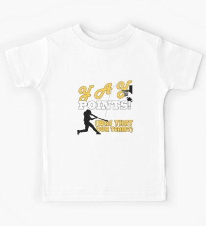 Sportless Wonder Kids Tee