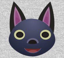 Animal Crossing Kiki One Piece - Short Sleeve
