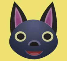Animal Crossing Kiki Kids Clothes