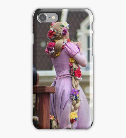 i've got a dream iPhone Case/Skin