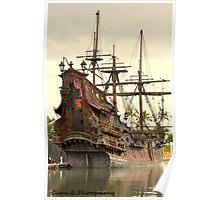 pirates. Poster