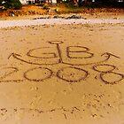 2007/8 Summer Vacation - Gordons Bay by RatManDude