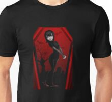 dracula daughters from hotel transylvania 2 Unisex T-Shirt