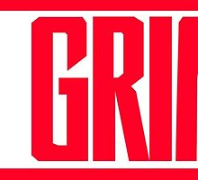 RL Grime Red Logo by joeyiny