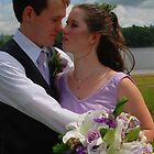 Happily Ever After, Sarah & Mark by Jenny Webber
