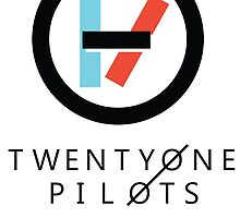 TwentyOnePilots by Breeski